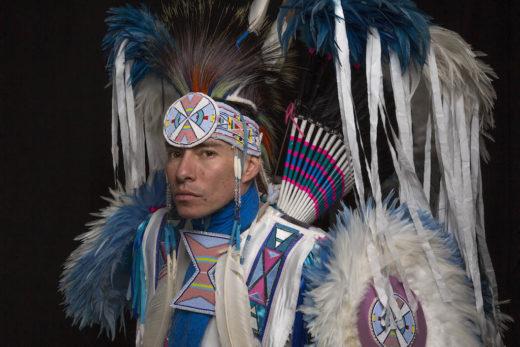 supaman native american