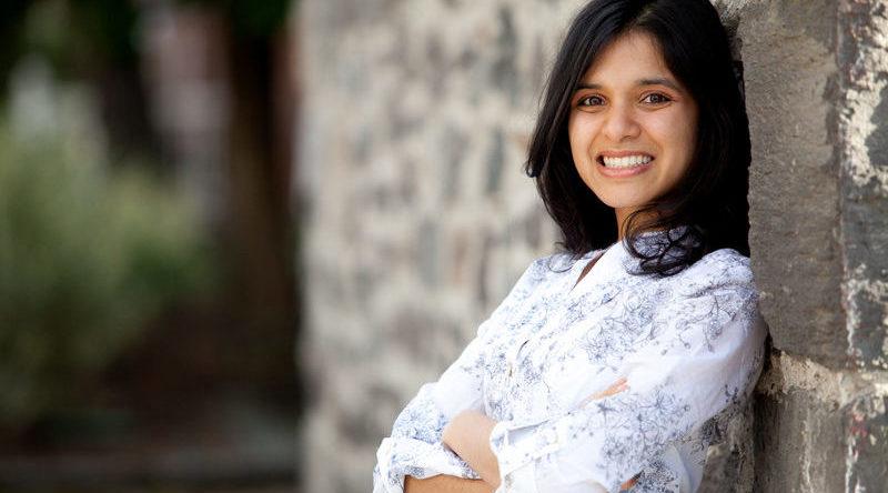Anjali Shah Indian American