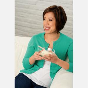 Christine Ha vietnamese american