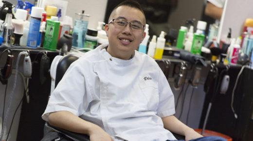 brian wong chinese american