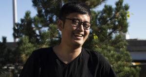 Randy Kim vietnamese cambodian american