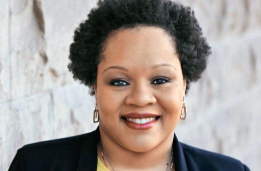 Yamiche-Alcindor-Haitian-American