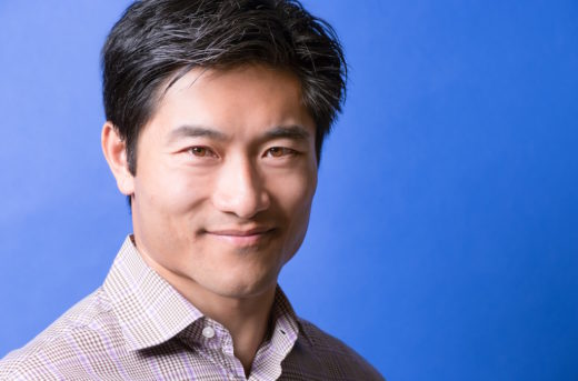 victor chen chinese american